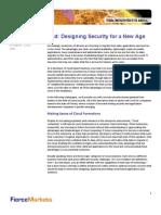 Securing the Cloud by FierceCIO_EnterpriseFL