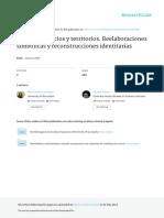 PAISAJE, ESPACIO Y TERRITORIO Reelaboraciones simbólicas y reconstrucciones identitarias en América Latina.pdf