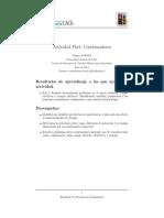 Actividad Phet Condensadores s2 2018