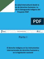 Proyecto FESP
