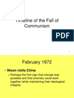 Timeline of the Fall of Communism.ppt