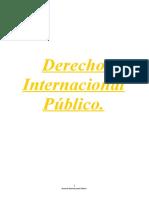 DERECHOINTERNACIONALPÚBLICO