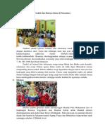 Tradisi Dan Budaya Islam Di Nusantar