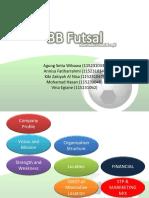 BB Futsal presentation.ppt
