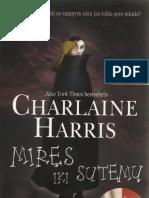 Charlaine Harris - Mires Iki Sutemu