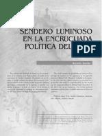Heraclio Bonilla_Sendero Luminoso En La Encrucijada Politica Del Peru