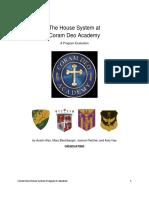 coram deo house system program evaluation final april 27
