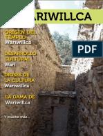 revista WARIWILLCA