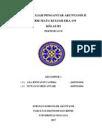 Cover Makalah p.ak Sap 1