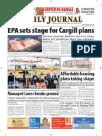 San Mateo Daily Journal 03-09-17 Edition