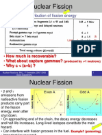 Lecture_3 Nuclear Fission