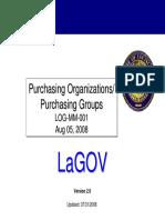 LOG MM 001 Presentation