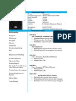 CV Damayanti