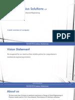 RahiES Company Profile