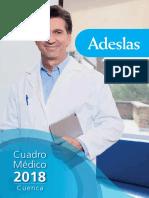 Cuadro médico Adeslas Cuenca - CuadrosMedicos.com.pdf