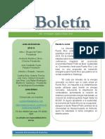 Boletin AEPR Agosto-octubre 2018