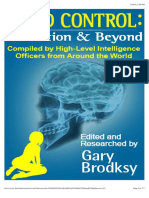 (eBook) - Gary Brodsky - Mind Control By Intelligence Officers ( ).pdf