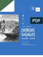 Ciencias Sociales 2018 1