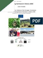 Farming for Natura 2000-Annex E-Case studies.pdf
