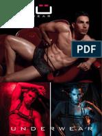 Catálogo PPU 2018