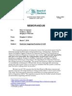 190307 Kellner Memo Dominion ICE Copy