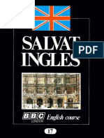 Salvat English Course Lessons 33 34