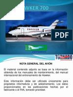 00_generalidades Del Hawker 700