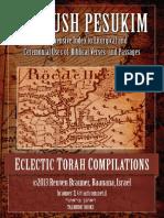 00 Shimush pesukim - link verses days.pdf