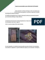 Castelló;Barrera;Pérez - Reducción Del Tamaño de Partícula y Tamizado de Partículas