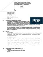 Contabilidad Gubernamental II silaob