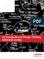 etec 510 - a2 - standford dschool design thinking process