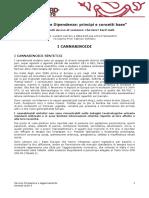 Modulo 2b i Cannabinoidi Sintetici
