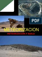002 1 2da Lecc Meteorizacionnnn Geologia