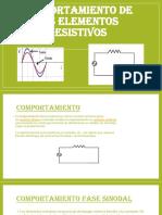 Comportamiento de los elementos resistivos.pptx