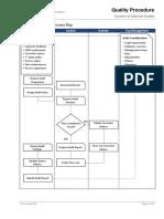Process Map Example IQA