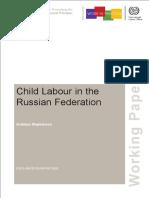Stephenson - Trabalho Infantil Na Ussr