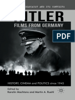 (The Holocaust and Its Contexts) Karolin Machtans, Martin A. Ruehl (eds.) - Hitler — Films from Germany_ History, Cinema and Politics since 1945-Palgrave Macmillan UK (2012).pdf