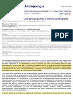 ANTROPOLOGIA MEDICA. GENEALOGIA.pdf
