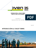 Introduccion Al Coiled Tubing CPVEN