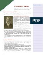 3. Presbiterianismo Chileno, 1.