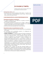 4. Presbiterianismo Chileno, 2.