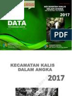 Kecamatan Kalis Dalam Angka 2017.pdf