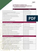 Calendario - calAcaLicTSU_2019-1.pdf