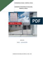 DIAGNOSTICO SITUACIONAL DEL HOSPITAL18 SOSA.docx