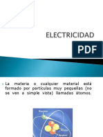 CLASE III Electricidad