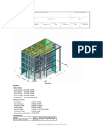 01 Building Loading Example From Tekla