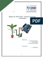 Rapport.mini Projet