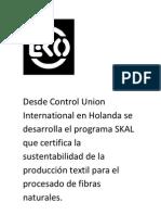 SKAL. sello3