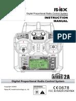 FS-i6X User manual.pdf