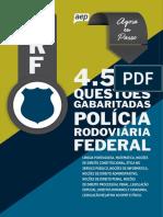 Apostil@ Questões Gabaritadas PRF 2018.pdf